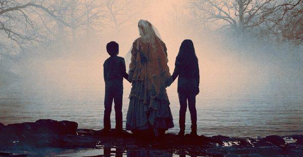 Lánzate al estreno de 'La maldición de la Llorona' para verla antes que nadie