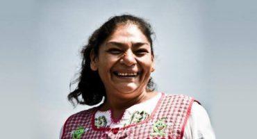 NOOOO: Fallece Lourdes Ruiz, 'La Reina del albur' de Tepito 