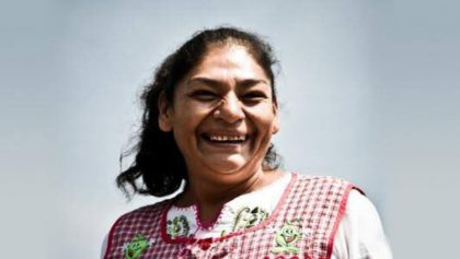 NOOOO: Fallece Lourdes Ruiz, 'La Reina del albur'