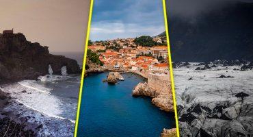 Ahí te van 5 lugares de 'Game of Thrones' que podrías visitar en vacaciones