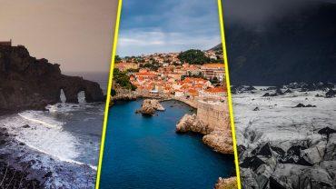 Lugares donde se rodó Game of Thrones
