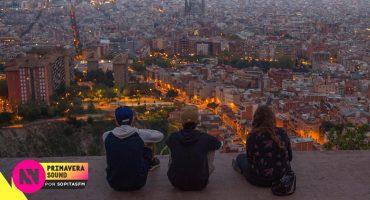 8 lugares que debes visitar en Barcelona si te lanzas a Primavera Sound 2019 😍