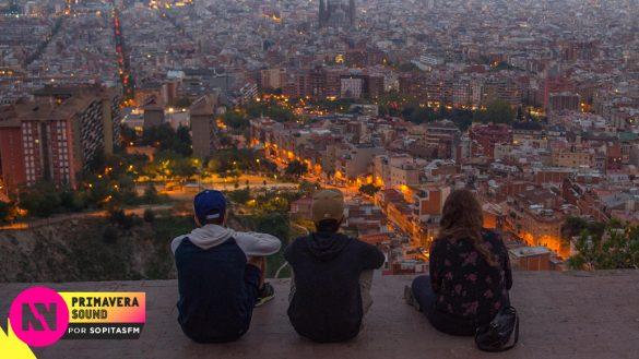 8 lugares que debes visitar en Barcelona si te lanzas a Primavera Sound 2019