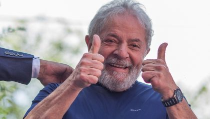 Tribunal de Brasil reduce la condena de Lula da Silva: ahora son 8 años y 10 meses