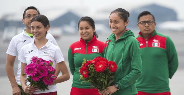 El Plan B en caso de que a Lupita González no le reduzcan la sanción por doping