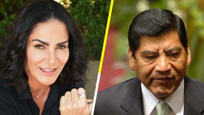 Cae primero por caso Lydia Cacho: reportan detención de Juan Sánchez