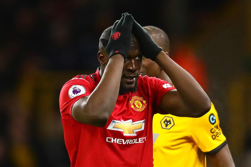 Manchester United no vendería a Pogba pero sí a Lukaku; 3 'gigantes' hacen fila por su fichaje