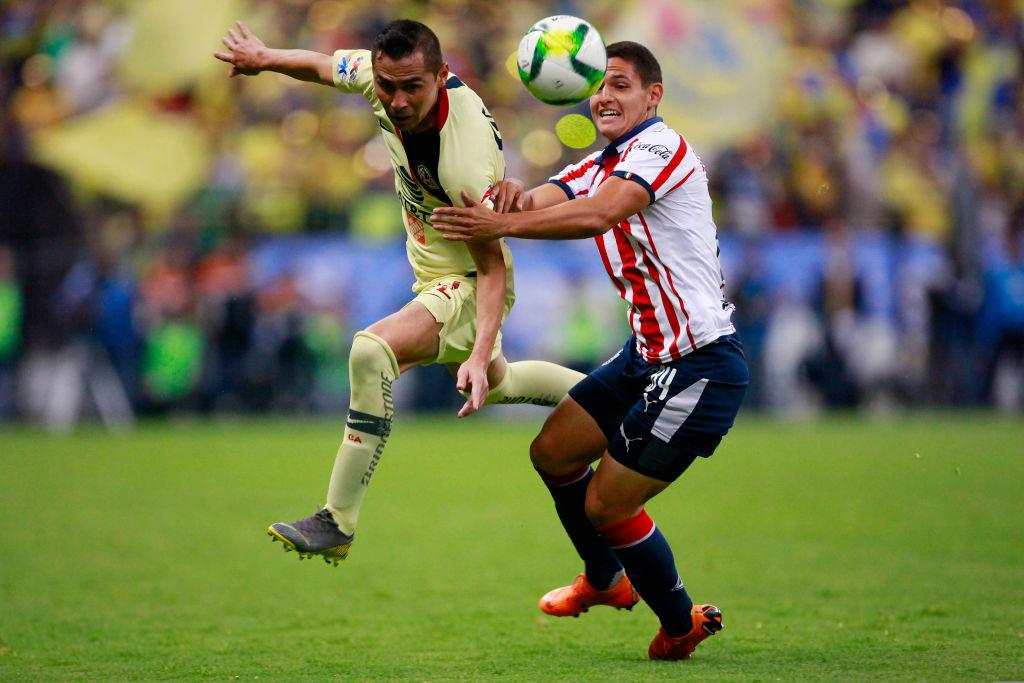 MARCO FABIÁN: Acepta que América es el equipo más grande de México