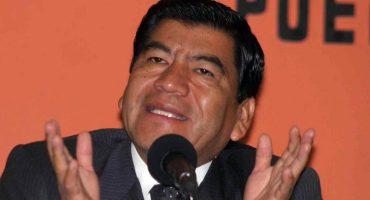 No detienen a Mario Marín porque tiene protección política y policíaca: Lydia Cacho