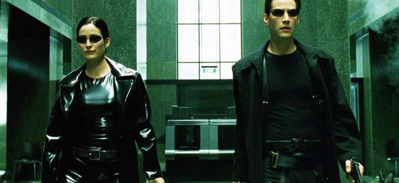 ¡Matrix regresará a la pantalla grande por su 20 aniversario!