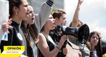 #MeToo: La otra cara de las denuncias de acoso y la responsabilidad del movimiento