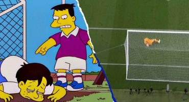 De Gea hizo un 'Karius' en el gol de Messi y los memes se lo comieron vivo