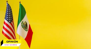 #Geekonomía: México se vuelve el principal socio comercial de Estados Unidos