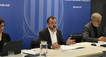 Ministro catalán condena abusos cometidos durante la conquista en América