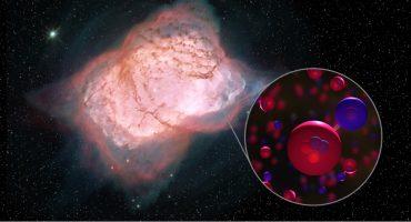 ¡Wow! La NASA encontró la primera molécula que se formó en el Universo
