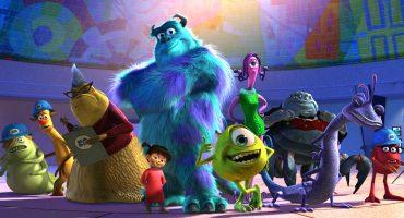 ¡Tenemos un 33-12! 'Monsters Inc.' regresará en forma de serie de televisión