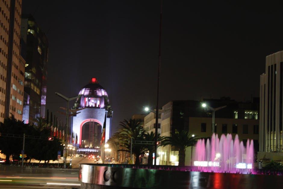 Los destinos mexicanos en Semana Santa