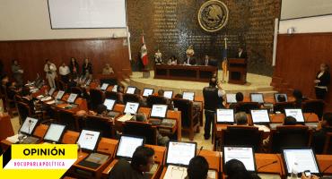 #OcuparLaPolítica: ¿Dónde está Morena en Jalisco?