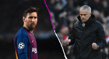 Mourinho compartió la fórmula para detener a Messi en la Champions League