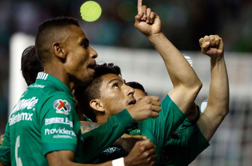 Para 'Nacho' Ambriz el récord de victorias de León no es nada si no logra el campeonato