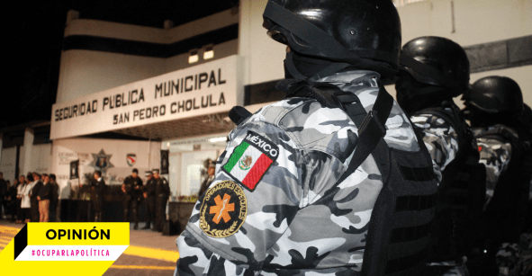 #OcuparLaPolítica: Lo nacional de la seguridad nacional