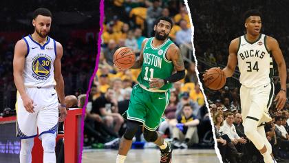 ¿Cómo van los playoffs de la NBA? ¡Sólo faltan dos invitados a semifinales!