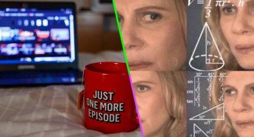 Estudio revela cuántas horas al día se consume Netflix en todo el mundo 🤯