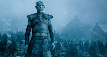 ¿Por qué el Night King podría no estar en la batalla de Winterfell?