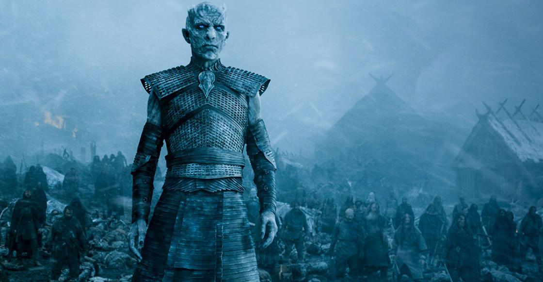 ¿Por qué el Night King podría no estar en la batalla de Winterfell?