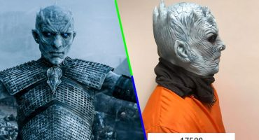 ¡Se cancela Game of Thrones! Arrestan al Night King en Noruega