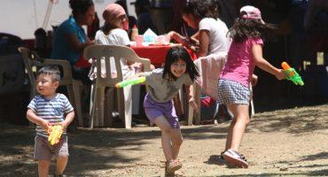 ¡Orale! Niñas y niños nos dan clases de igualdad de género en consulta nacional