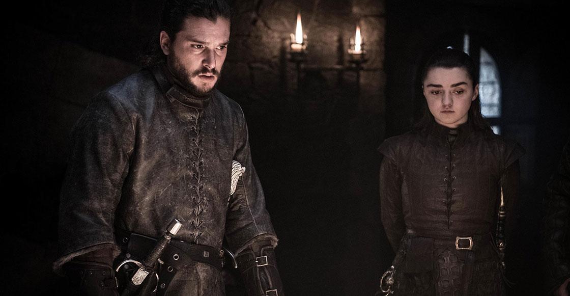 ¡Game of Thrones libera nuevas fotos del segundo episodio de la 8ª temporada!