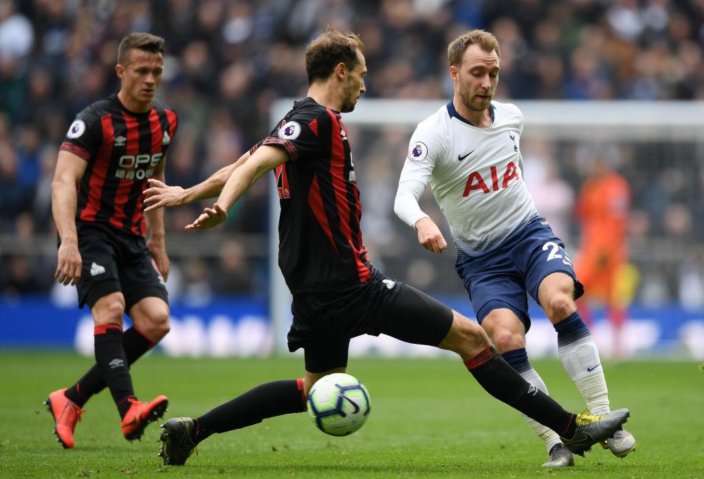 ¡Invicto y ganador! Los números del Tottenham jugando en su nuevo estadio