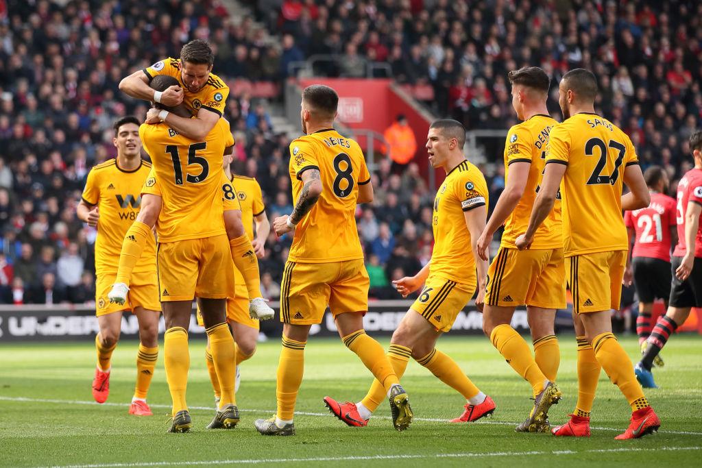 Wolverhampton: El equipo 'matagigantes' que se 'achica' en momentos importantes
