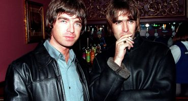 Oasis te regala una playlist de su documental, ¡escúchala!