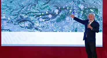 Presentación deproyecto 4ta sección bosque de chapultepec