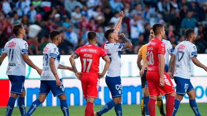 ¡Ya déjenlos, ya están muertos! Veracruz sufre la peor goleada del torneo; les clavaron 9