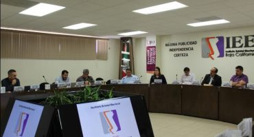 A 35 días de las elecciones en Baja California, PAN y MC tendrán que sustituir candidaturas