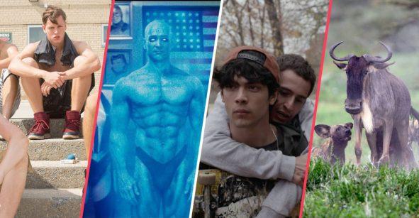 12 películas de HBO, Netflix y Amazon para ver en Semana Santa