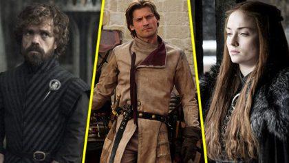 8 Personajes que seguro mueren en la temporada final de 'Game of Thrones'