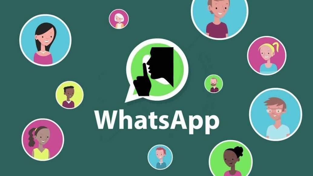¡Aleluya! Whatsapp te preguntará si quieres estar en un grupo, antes de añadirte automáticamente