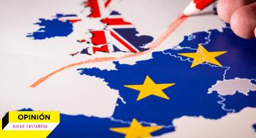 #Geekonomía: ¿Qué tanto pierde Reino Unido con el Brexit?