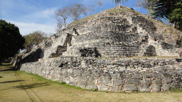 Chaltun-Ha, la nueva zona arqueológica sede Yucatán ¿Vamos?