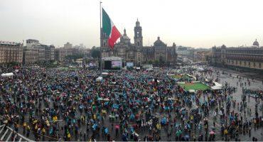 Banco Mundial redujo el pronóstico de crecimiento para México: de 2 a 1.7%
