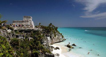¿Ya tienes las maletas listas? Estas son las 10 playas más sucias de México
