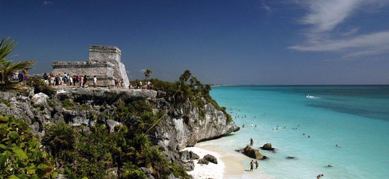 ¿Todo listo para vacacionar? Antes checa cuales son las 10 playas más sucias de México