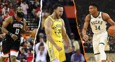 Todo lo que debes saber de los Playoffs de la NBA: Horarios, días y llaves