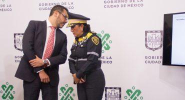 Tras agresiones, capacitarán a policías de CDMX en nuevas formas de sometimiento