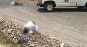 Dos policías fueron asesinados en Santiago Juxtlahuaca, Oaxaca
