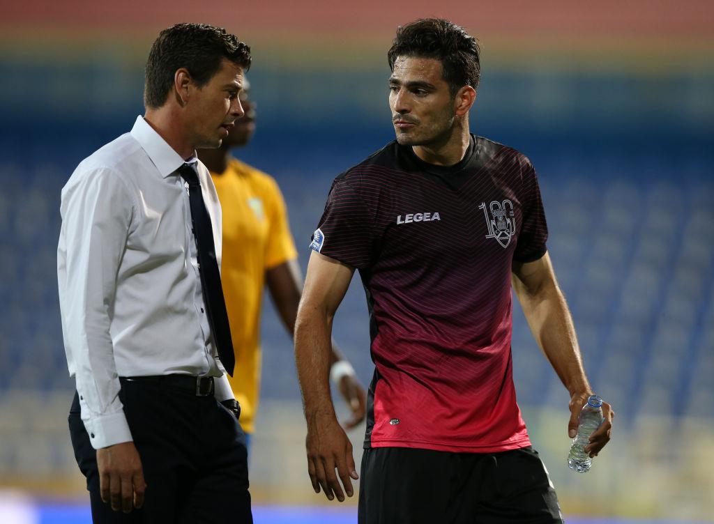 Ochoa no será el único; 'Pollo' Briseño está a punto de irse al descenso